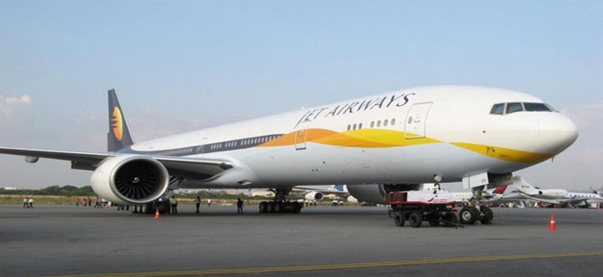 CCI imposes penalty on Jet, SpiceJet, IndiGo