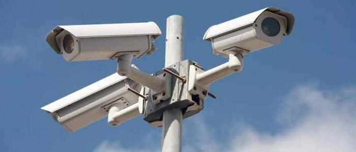 Villagers set up CCTV cams in Singotam