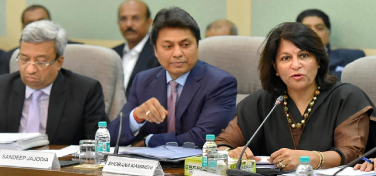 Central bank leaves India Inc cold