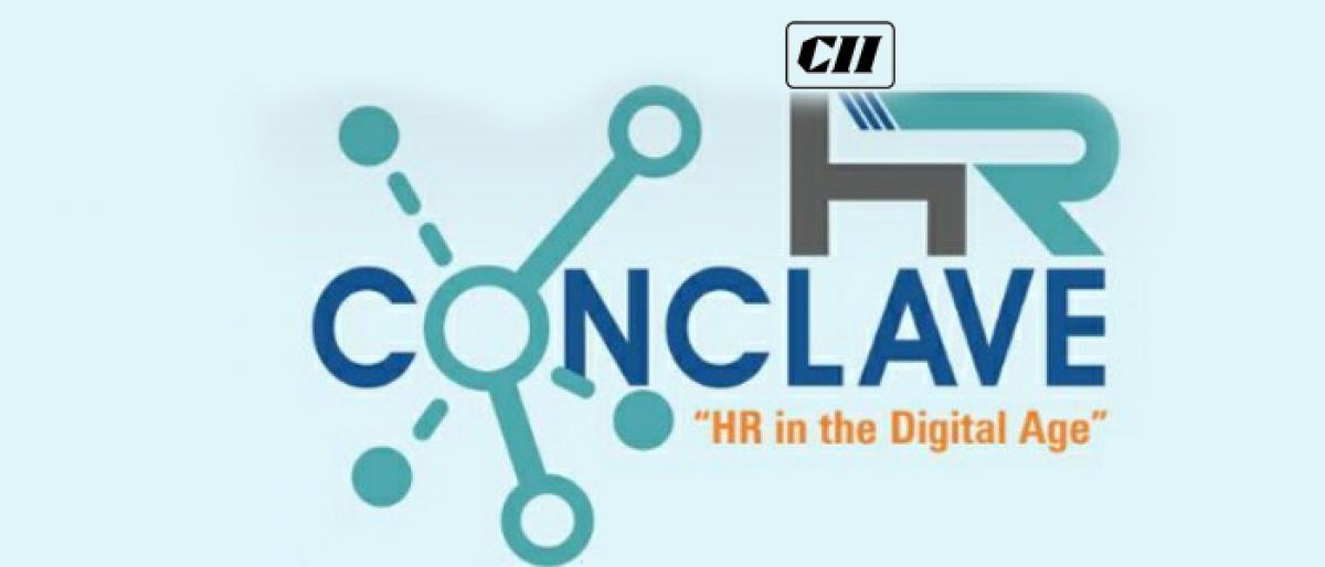 CIIs HR Conclave started