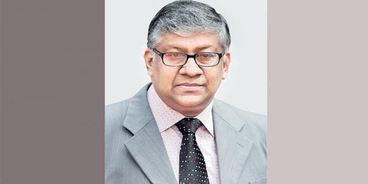 Radhakrishnan CJ of Telangana HC
