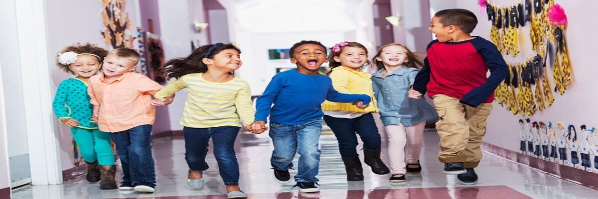 Classroom friendships may help alleviate defient disorder in children