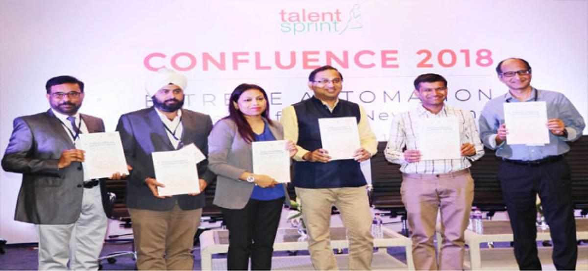 Confluence 2018 focuses on technology for future