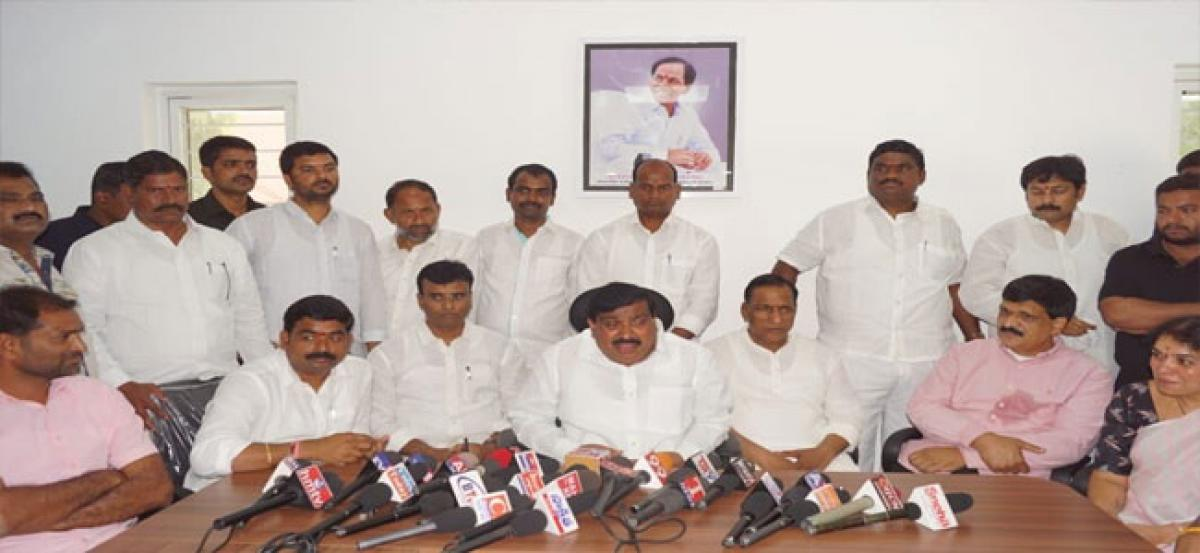 550 buses to transport people for TRS meeting