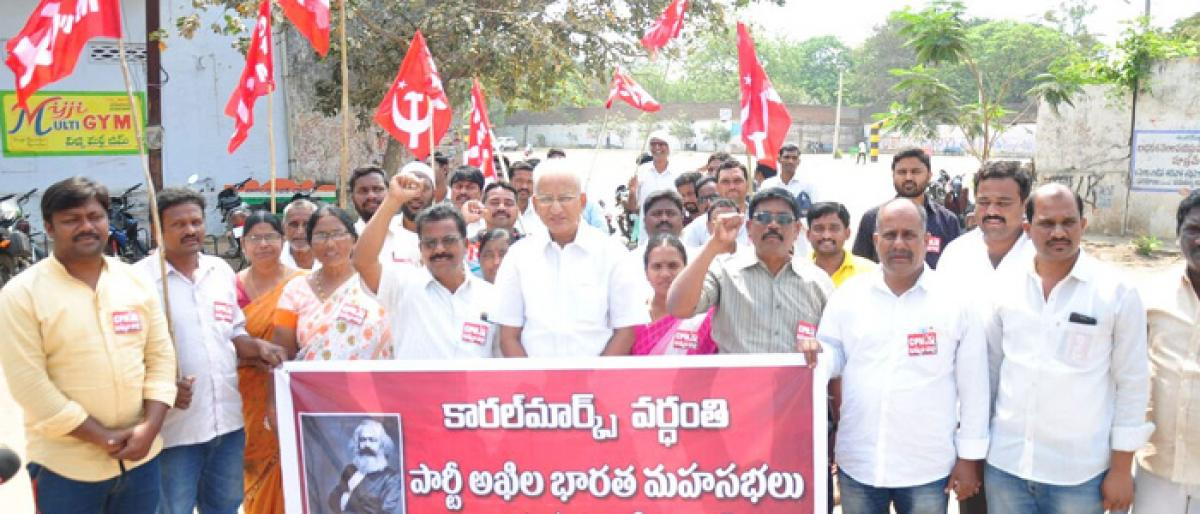 CPI national conference on April 8