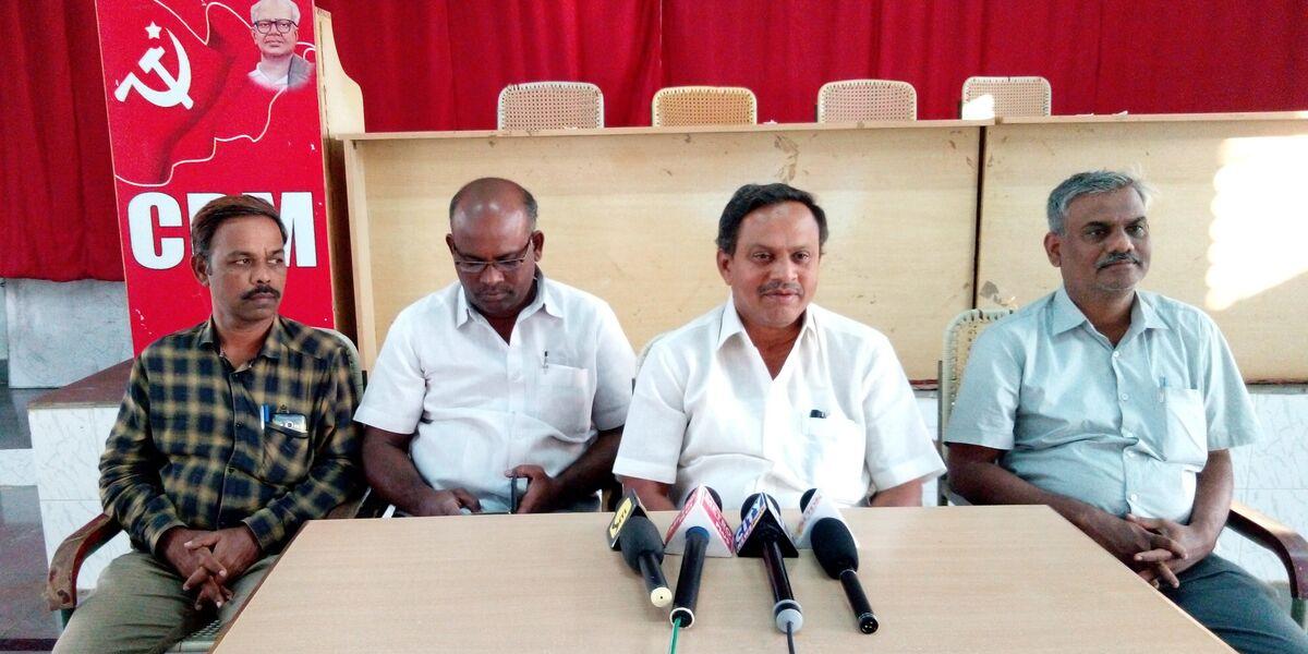 People urged to raise problems at Janmabhoomi in Guntur