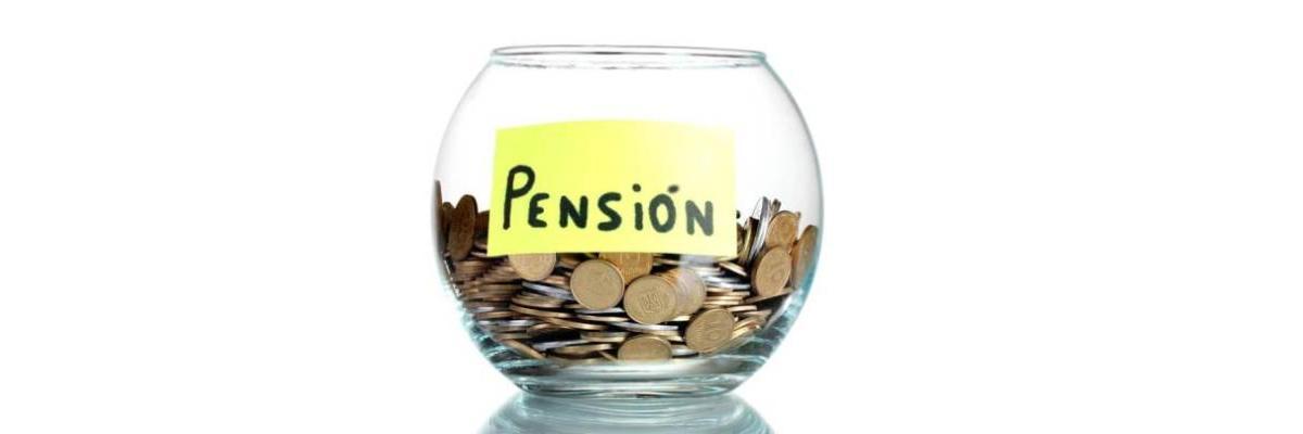 Abolish Contributory Pension Scheme