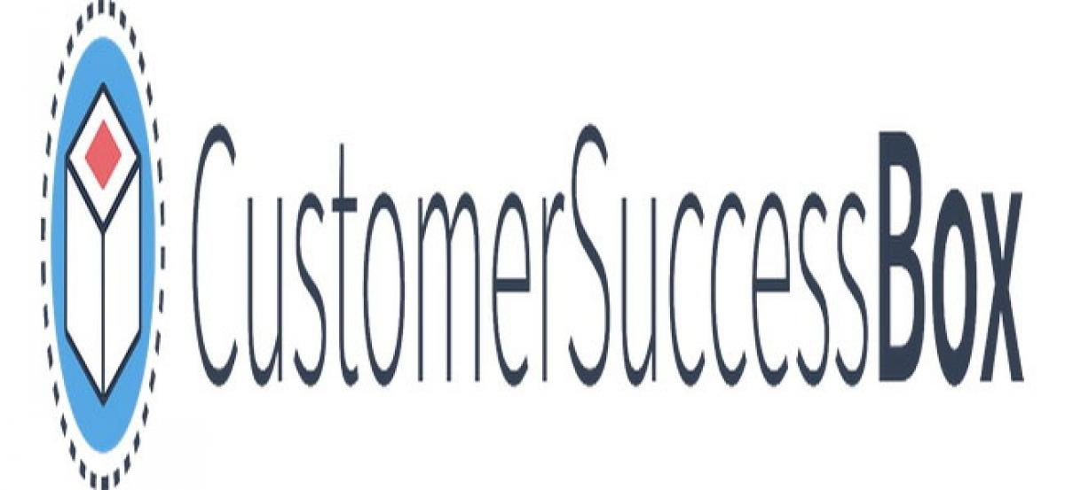 CustomerSuccessBox raises $1mn to drive growth, product innovation