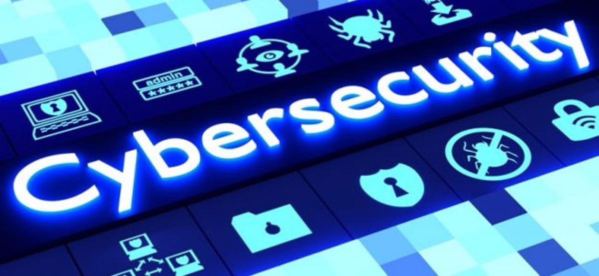 Over 53,000 cyber security incidents observed in 2017