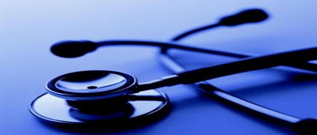 Free medical camp to be held On every first  staturday