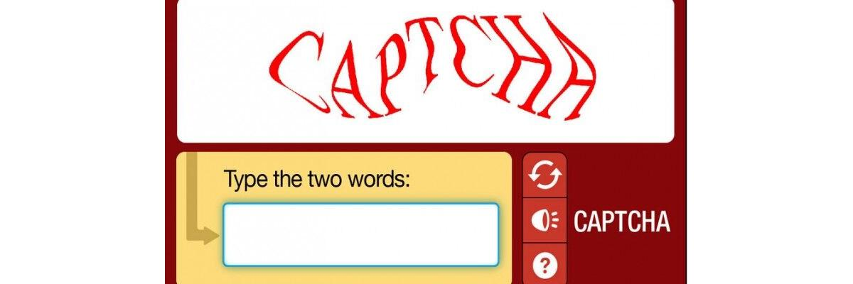 New AI tool can decode security captchas