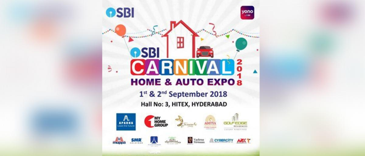 SBI Carnival 2018 concludes on a grand note at HITEX