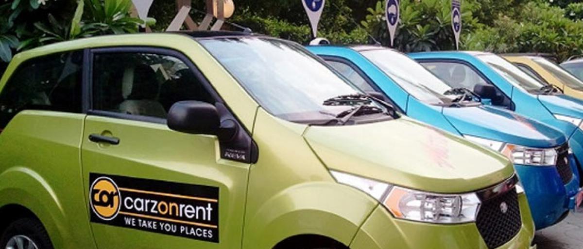 Carzonrent teams up with SAP Concur