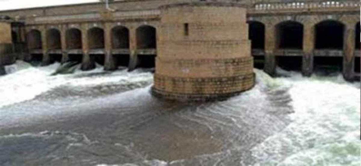SC rejects TN govts plea seeking release of 63-tmc water into Cauvery River