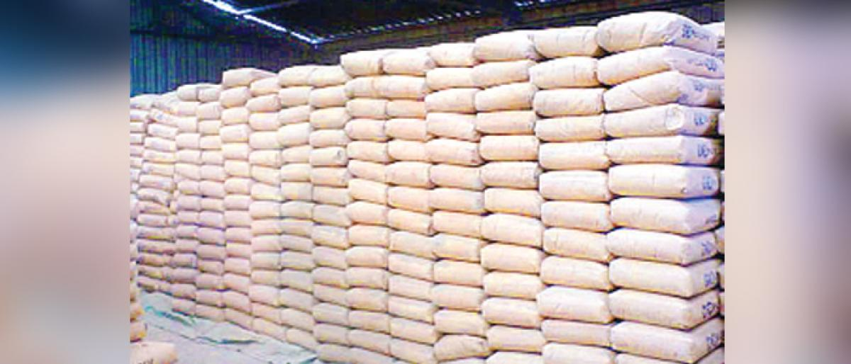 Cement sector to remain stable in FY19