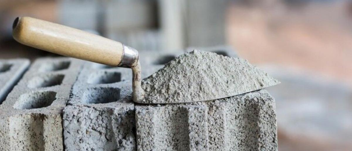 Cement demand catching up in southern states