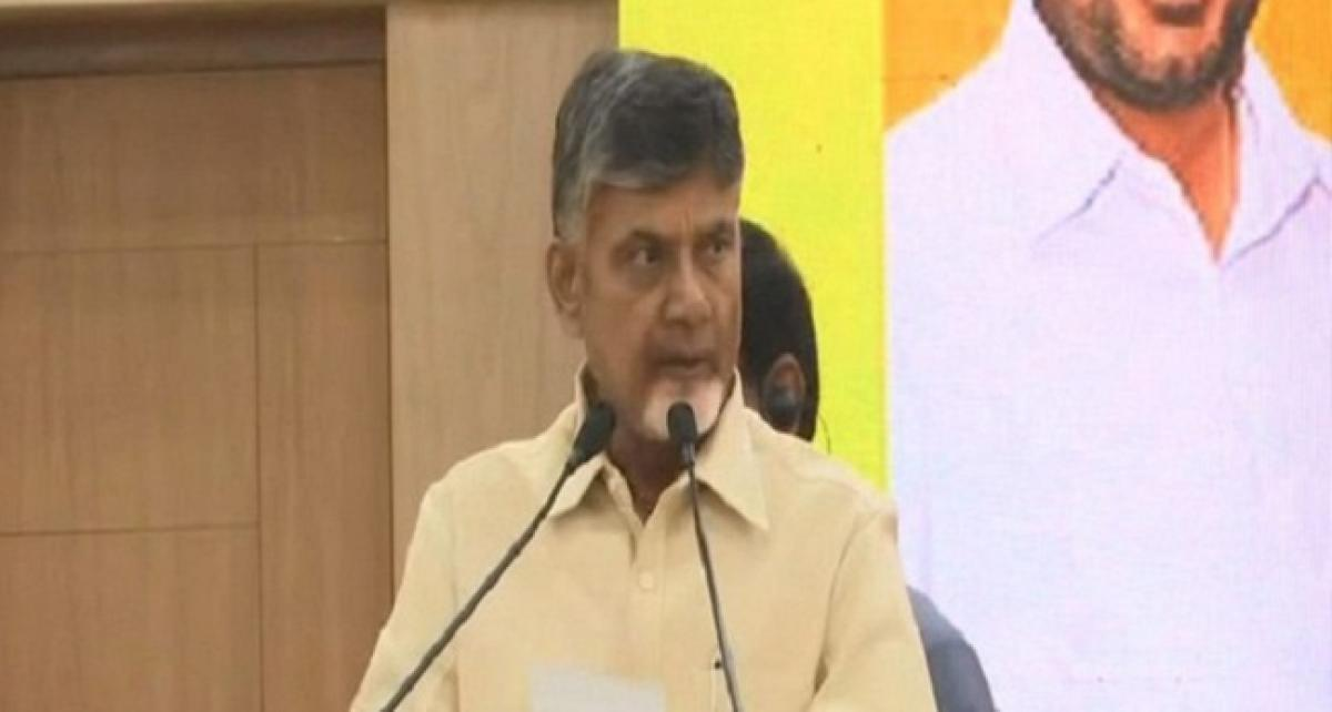 Andhra Pradesh Govt launches website to tackle unemployment