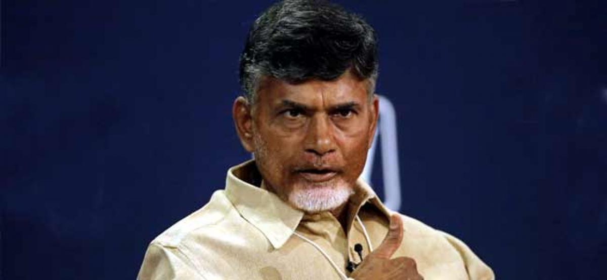 CM, Chandrababu failed to waive SHG loans -YSRCP leaders accused