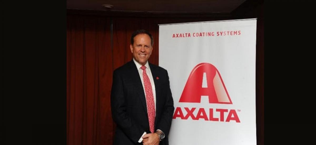 Axalta publishes sustainability report on business practices