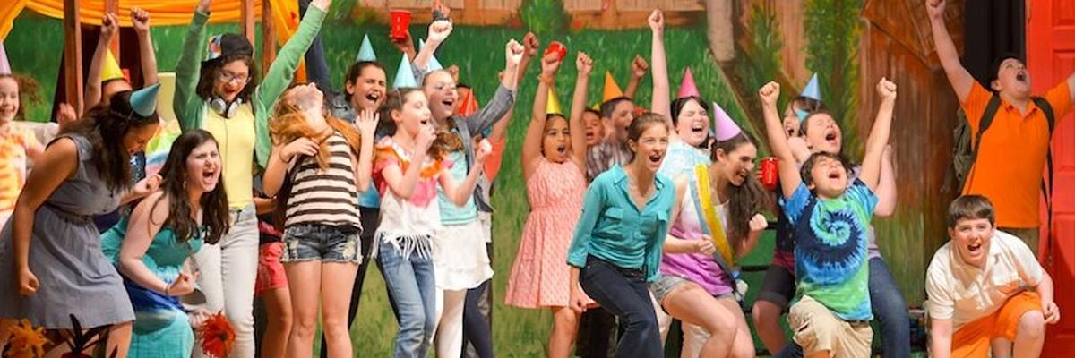 Children's theatre: Grown up and ready to lead