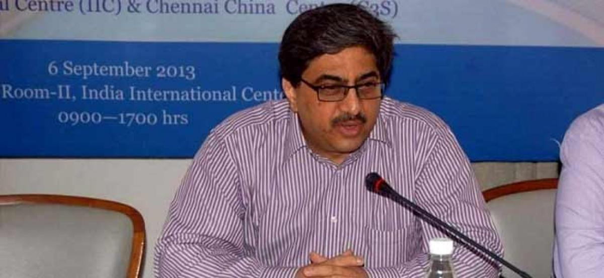 India will pursue own interests in Indo-Pacific: Indian Envoy in Beijing