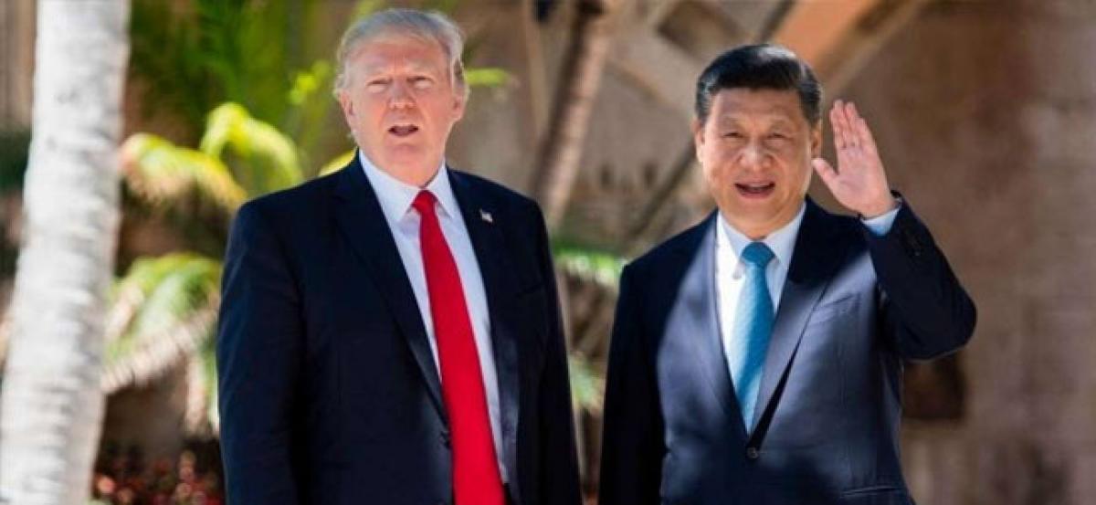 US to slap tariffs on extra $200 billion of Chinese imports
