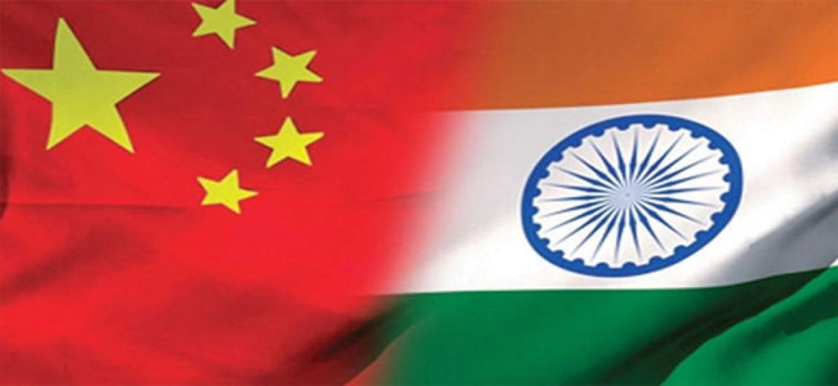 New point opened for Indian and Chinese armies to meet