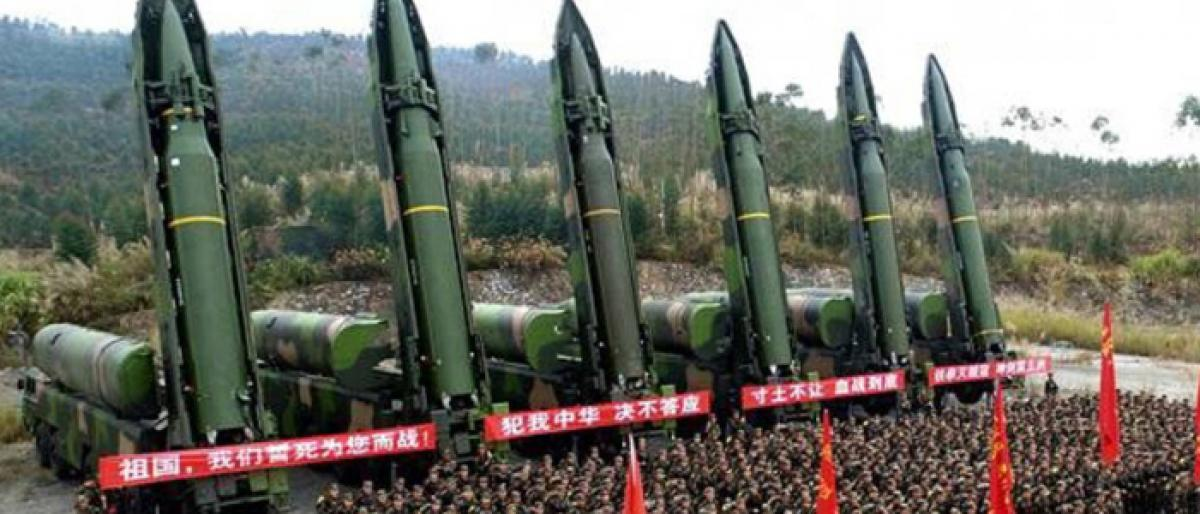 Pakistan may buy Chinese missile better than Brahmos