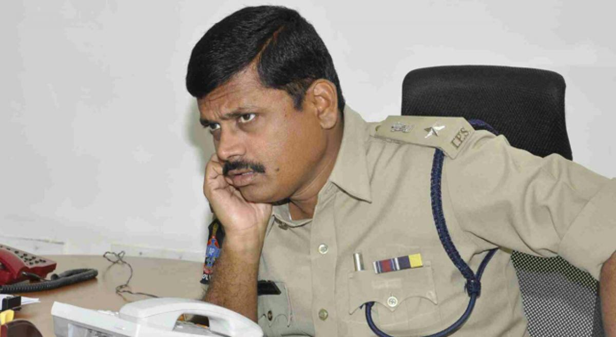 Women coming forward to register complaints: SP