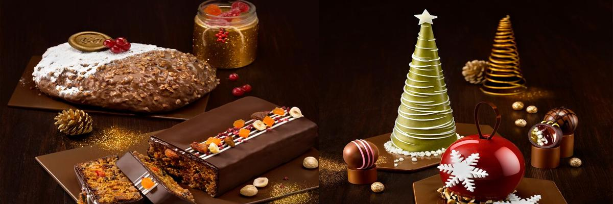 Fabelle reimagines the chocolate offerings