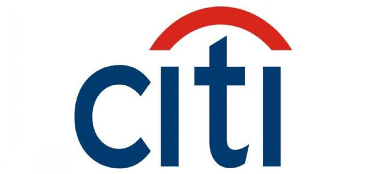 Citi invites fintech startups to disrupt traditional banking