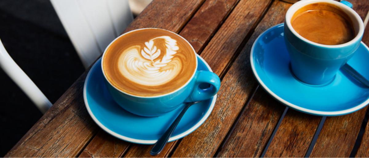 Heres why we like the bitter taste of coffee