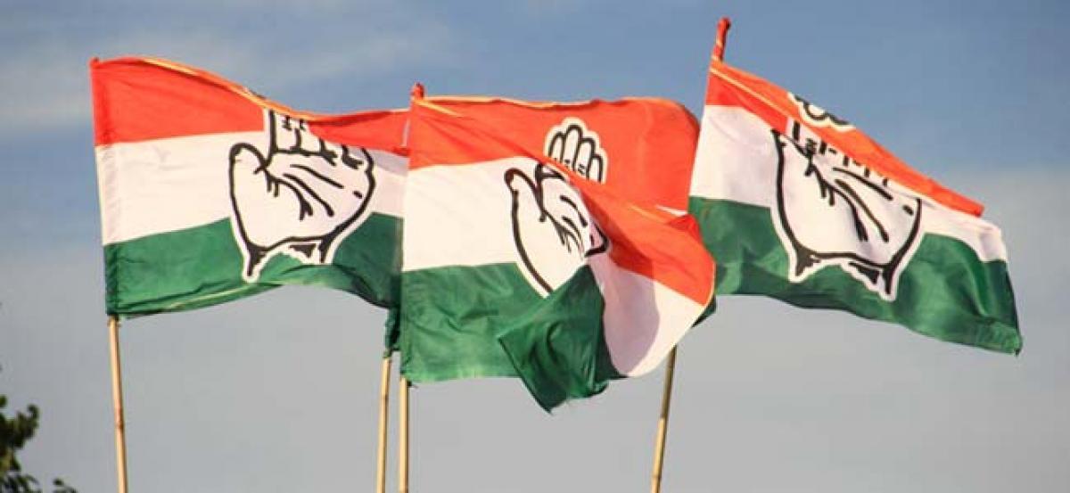 Karnataka civic polls: Cong leading with 846 wins