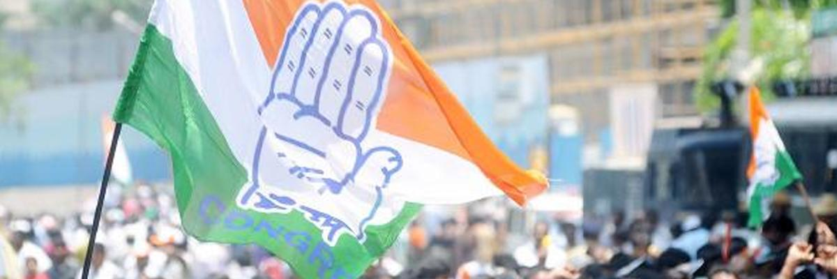 Congress needs to position itself differently from BJP