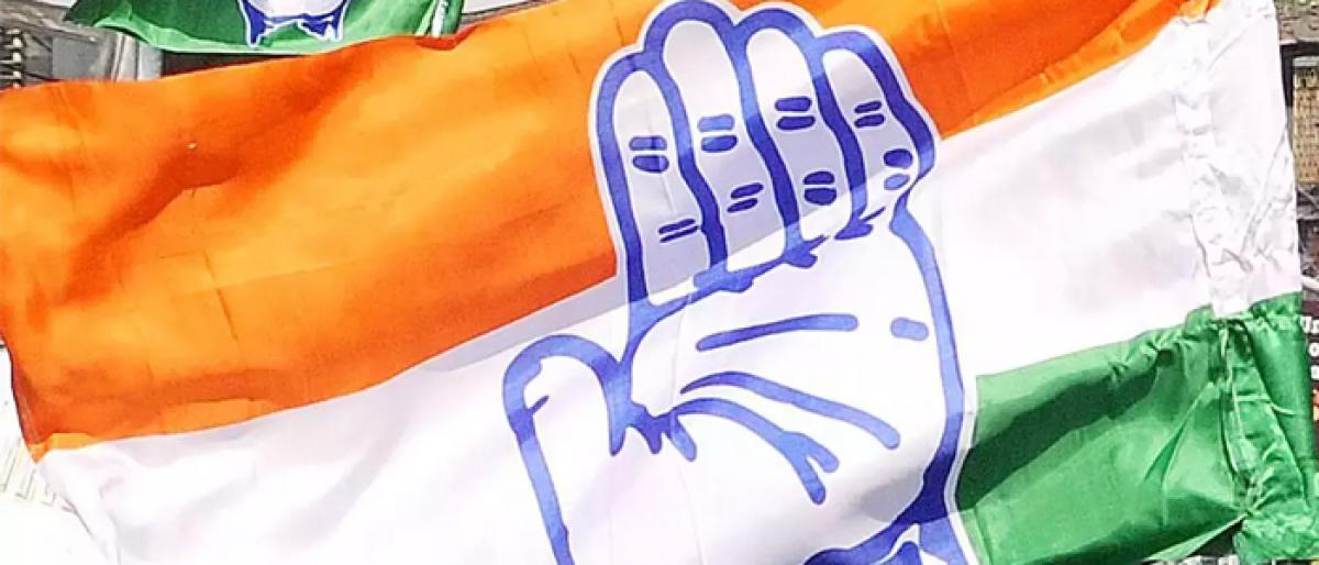Congress likely to announce final list of 19 candidates today