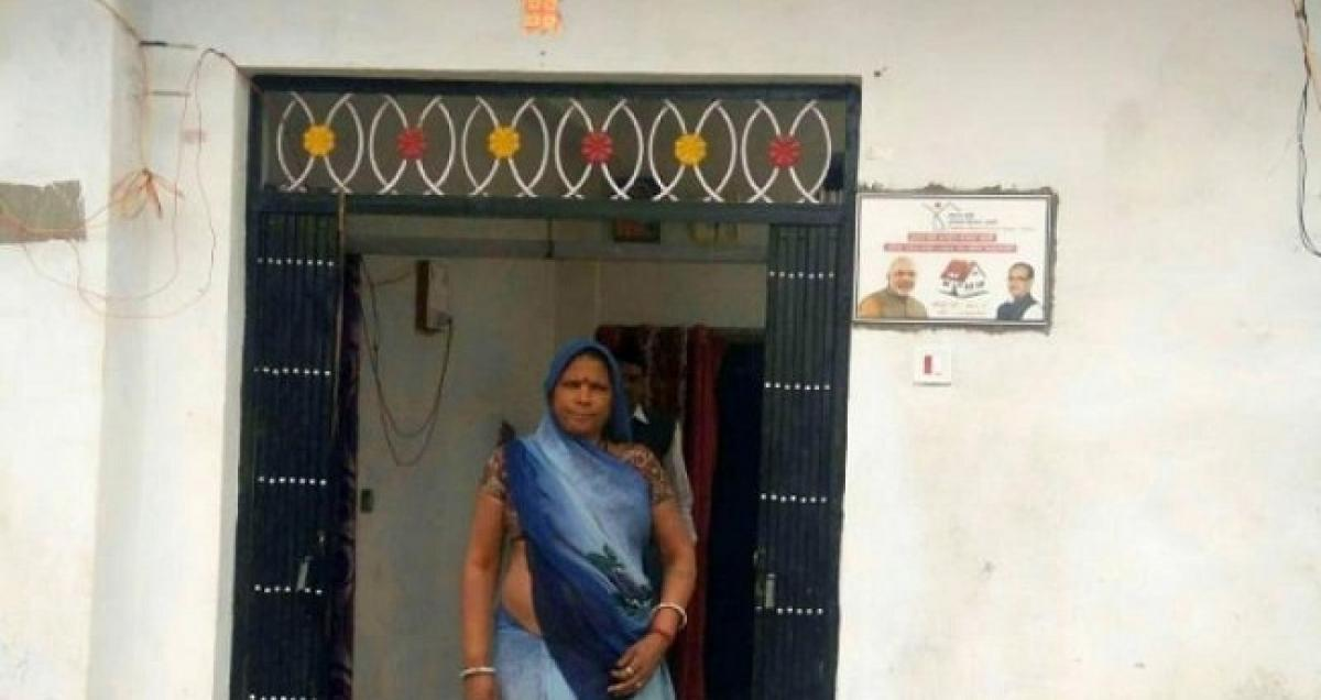 Tiles with PM Modi, CM images must be removed, orders Madhya Pradesh HC