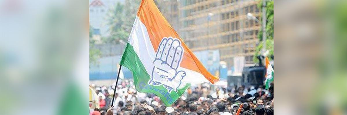 Congress triumph, naxal attacks dominated in 2018