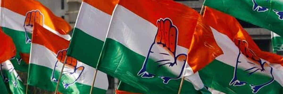 Congress should accept defeat