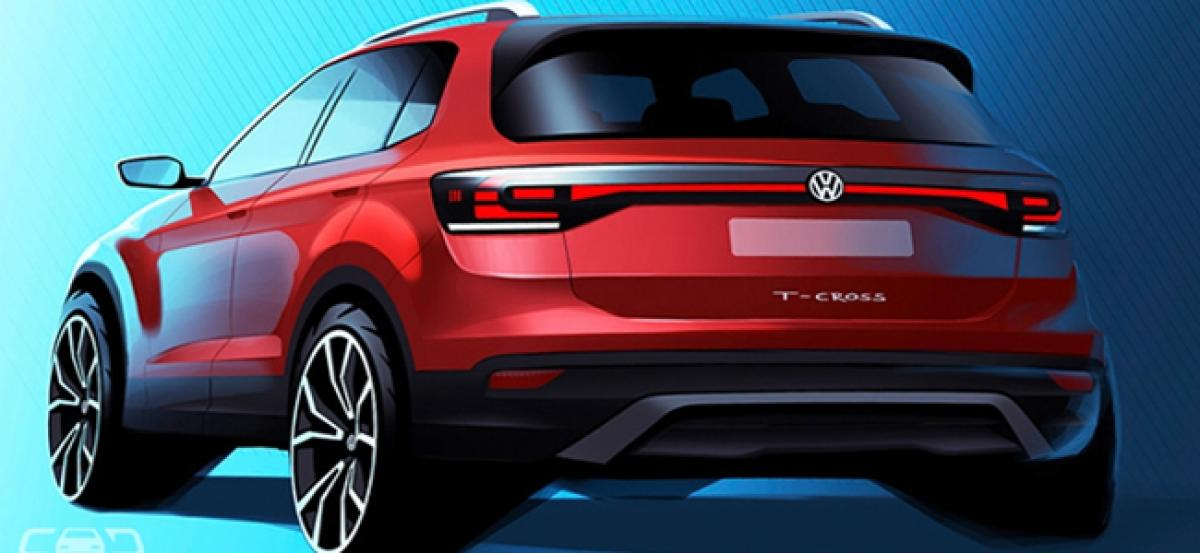 2 New Volkswagen Cars Coming By 2021; Hyundai Creta Rival On Cards