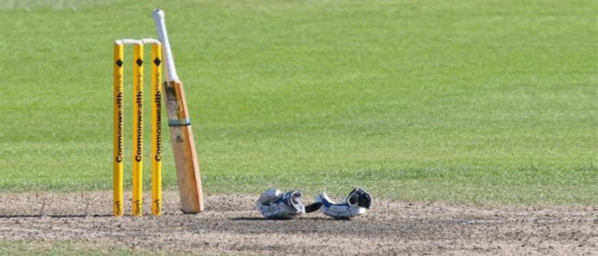 Andhra Cricket Association selects senior men's team for Vijay Hazare Trophy