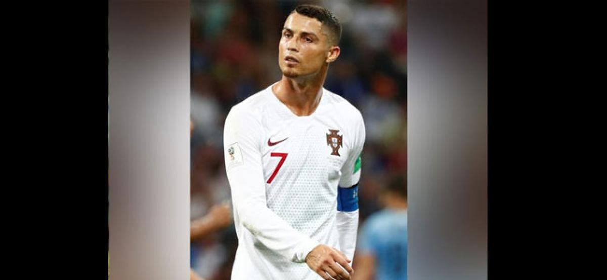 Not sad about leaving Real Madrid: Ronaldo