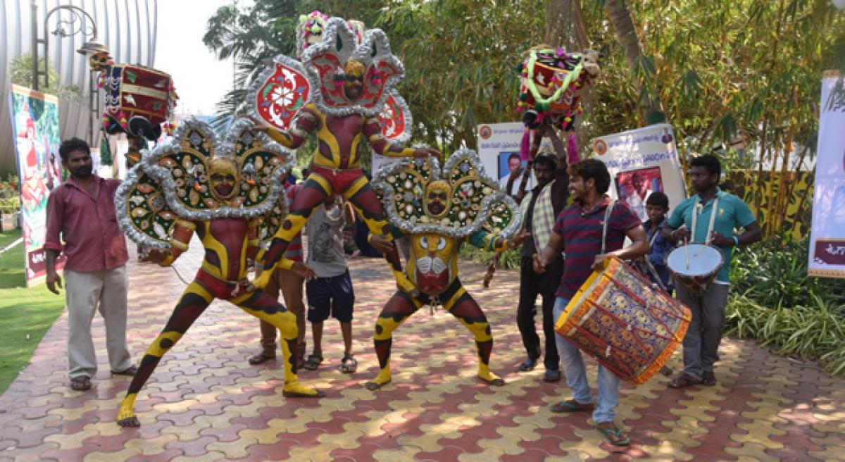 Port city to host many events in New Year