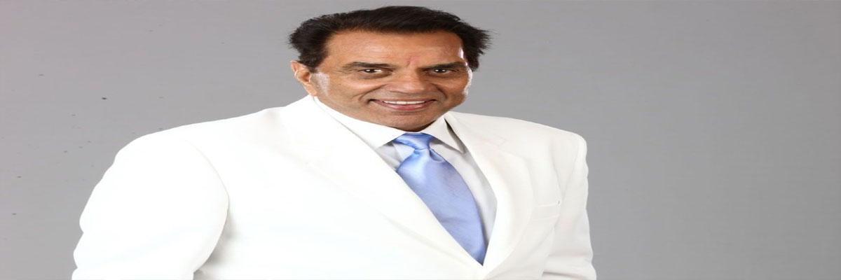 Dharmendras illustrious life booked