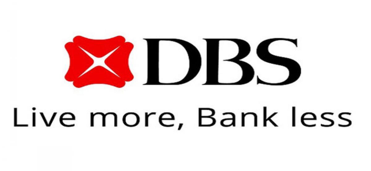 DBS Banks India Technology Development Centre wins Transformation Award