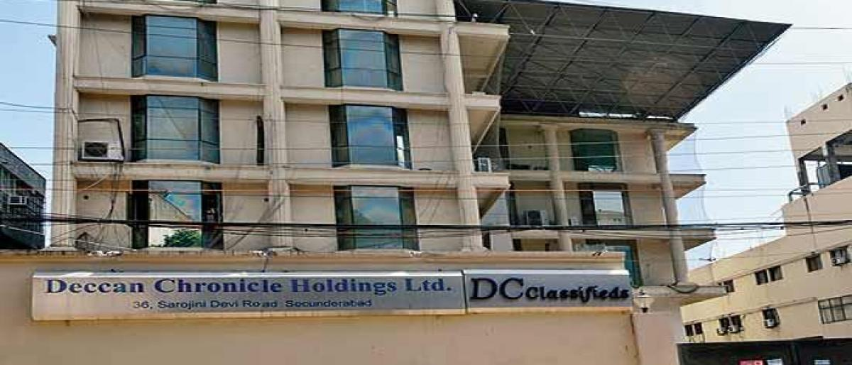Deccan Chronicle likely to knock at Supreme Court doors