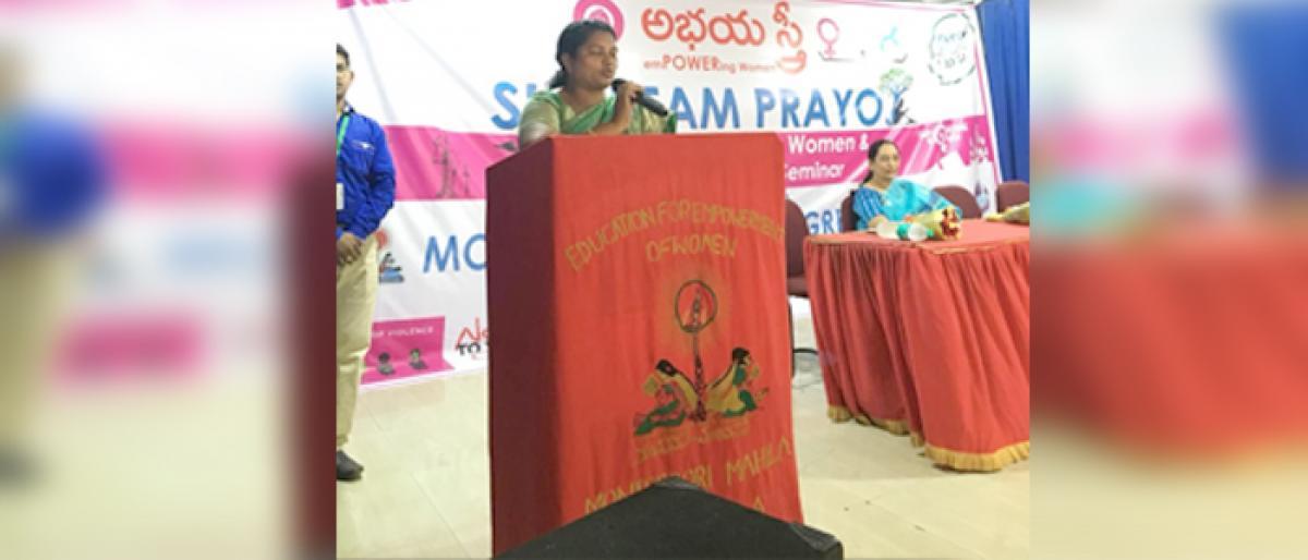 People's support key for crime-free society: DCP B Raj Kumari