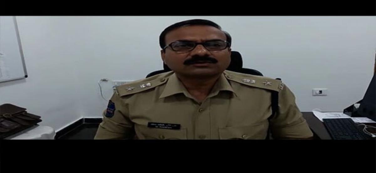 Telangana police asks people not to believe in rumours