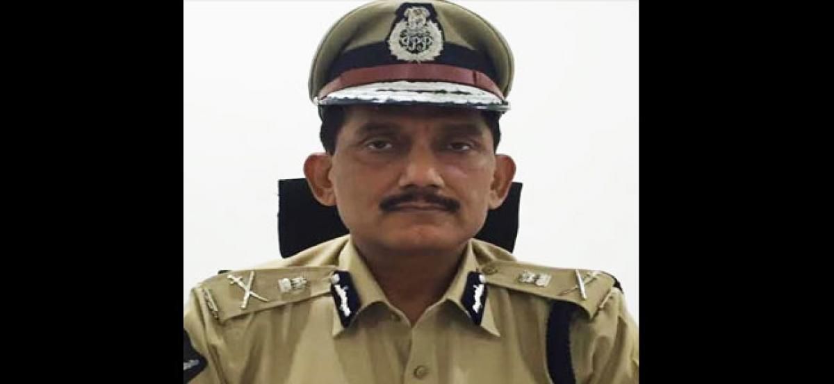 DGP tells cops not to inconvenience common peopleDGP tells cops not to inconvenience common people