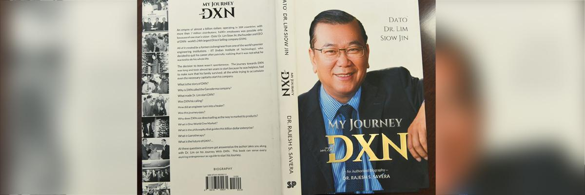 One World, One Market Strategy of DXN