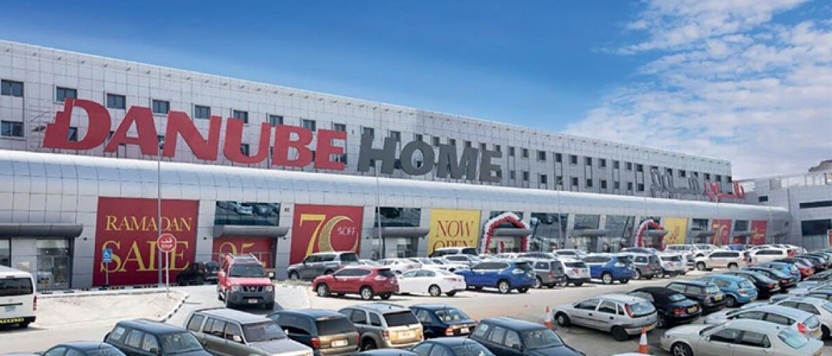Danube set for Indian foray with Hyderabad store